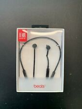 Beats by Dr. Dre - BeatsX Wireless Earphones - Black