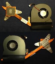 Acer Aspire 3500 1640 Genuine Intel CPU Cooling Fan Heatsink 36ZL-2TMTN10 3 Pins