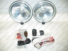 "6 Inch 6 "" 55 W Halogen Off Road 4X4 Xenon Driving Fog Lights Lamps offroad lamp"