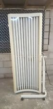 Philips Over Bed Canopy Tanning Sunbed 10 Light Tubes Good Condition.