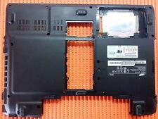 Scocca per Samsung NP-R70 - R70 cover inferiore base nera sportellini case