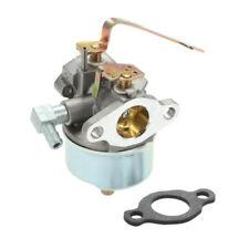 New Carburetor Carb for Tecumseh 632615 632208 632589 H30 H35 H50 3.5HP Engines