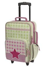 Laessig Kindertrolley Starlight magenta