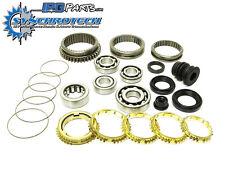 Synchrotech Brass Master Rebuild Kit Fits Honda Prelude VTEC H22 H22A2 H22A4