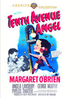 Tenth Avenue Angel [New DVD] Manufactured On Demand, Full Frame, Dolby, Mono S