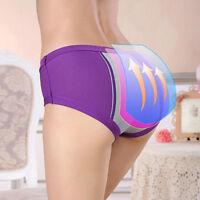 Women Period Menstrual Sanitary Leak Proof Briefs Seamless Panties Underwear