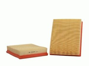WIX Air Filter WA6539 (Ref Ryco A1694) fits Peugeot 206 1.6 16V (80kw), 1.6 i...