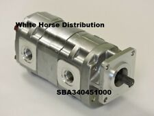 Hydraulic Pump For New Holland Ford Tractor 1920