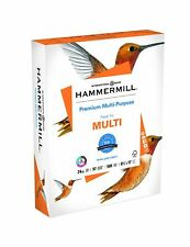 Hammermill Paper, Premium Multipurpose Paper, 8.5 x 11 Paper, Letter Size, 24...