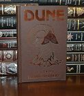 Dune by Frank Herbert New Deluxe Special Collectible Edition Hardcover Gift