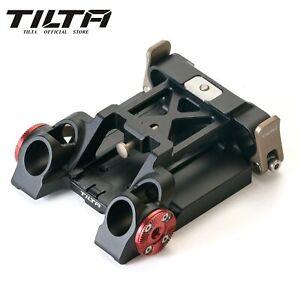 Tilta TA-BSP6-15-B 15mm LWS Baseplate base for Tilta BMPCC 6K Camera Cage rig