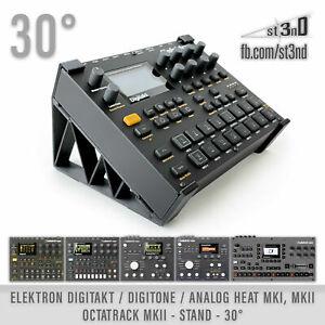 ELEKTRON Digitakt / Digitone / Analog Heat Mk1 & Mk2 / Octatrack Mk2 -...