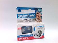 Alpine SwimSafe Bouchons d'oreilles 2 ST pzn 10992557