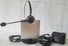 GN Netcom/Jabra GN9120 Inalámbrico Auricular Inalámbrico Long Boom 9120-28-02 Monoaural
