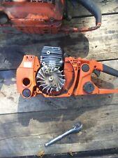 Echo cs400 Chainsaw parts