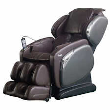 BRN Osaki OS-4500 / OS-4000LS Zero Gravity Recliner Reclining Massage Chair HEAT