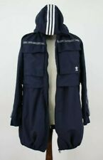 ADIDAS Navy Jacket size 14-15Y Boys