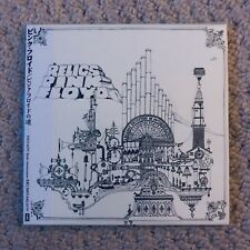 Pink Floyd - Relics - Japanese Import CD 2001 Rare Edition