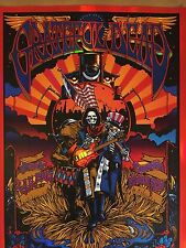 Fare Thee Well Poster