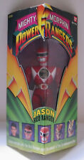 Mighty Morphin Power Rangers - Jason - 8?- Triangle Box