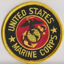 United States Marine Corps Patch   P920