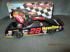 Action Racing Collectible Ernie Irvan #28Texaco/Havoline 1994 Ford T-bird BWBank