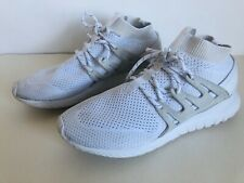 Adidas Originals Tubular Nova PK White Knit Trainers Shoes S80106 UK 11 EU 46