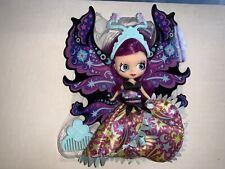 Littlest Pet Shop LPS Blythe Moonlight Fairy B48 In Partial Packaging! GITD!
