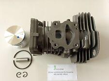 CILINDRO und kolbenatz PER HUSQVARNA 445 450 445E E JONSERED 2250 - 44mm