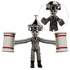 "Living Dead Dolls ~ SHOWTIME BEETLEJUICE  ~ 10"" Doll  by Mezco Toyz  2016"