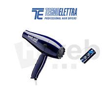Tecnoelecttra Phon Formula 3000 Asciugacapelli Professionale 2000W