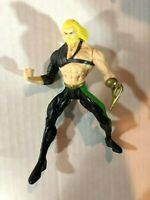 Justice League of America Aquaman Figure DC Kenner 1998