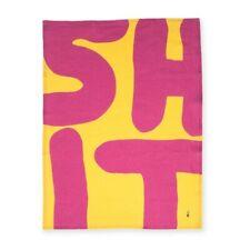 David Shrigley - Sh!t Towel - Collectable Art