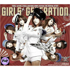 KOREA MUSIC CD Girls' Generation 2nd Mini Album - Genie(SNSDM2)