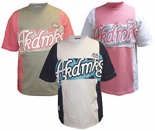Mens Akademiks A33S-70 crew neck graphic style short sleeve t-shirt 3 colours