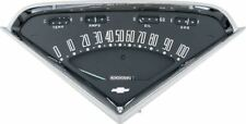 Reproduction Mechanical Gauge Cluster Assembly 1955 Chevrolet GM Pickup Truck