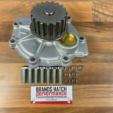 Ford 2.5 Focus RS RS500 ST 2.5 5 Cyl HYDA JZDA  Mahle / BEHR Water Pump CP36000P