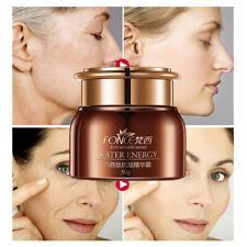 Fonce Six peptide Anti Wrinkle Face Cream Serum Day Night Cream  Dry Skin 50g