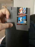 Super Mario Bros Duck Hunt NES Nintendo Brothers Original Cartridge Game