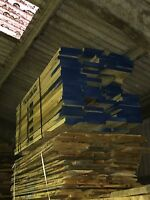 """Ash/ Planks/ Boards/ Timber/ Wood/Packs / Doors / 2""""Inch Pack / 50mm"""