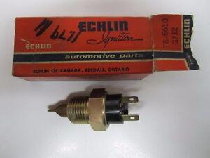 69-81 GM Temperature Sender w/ Light NORS ECHLIN TS51