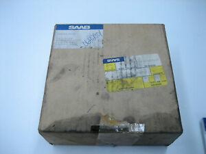 Genuine Saab 9000 AC Clutch 9631409 NOS New air conditioning