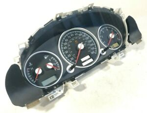 2004 - 2005 Chrysler Crossfire Dash Instrument Cluster Speedometer OEM 151K