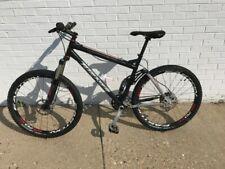 """Turner Flux Mountain Bike 18"""" Frame Aluminum 26"""" Wheels"""