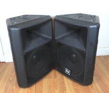 Electrovoice, EV SX300 passive speaker _ Pair