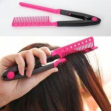 Kamm Styling Zubehör Magic Hair Frisurhilfe zum Glätten