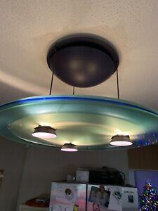 Aurora ~ Pendant Lamp by Arteluce ~ Iconic Lamp Design ~ Good Condition