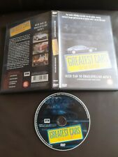 Greatest Cars of the Century - More Then 50 Unbelieveble Cars, DVD nr. 1634.
