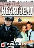 Heartbeat - The Complete Series 15 [DVD][Region 2]
