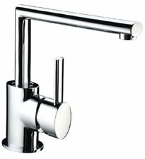 Bristan - Oval Monobloc Kitchen Sink Mixer - OL-SNK-C